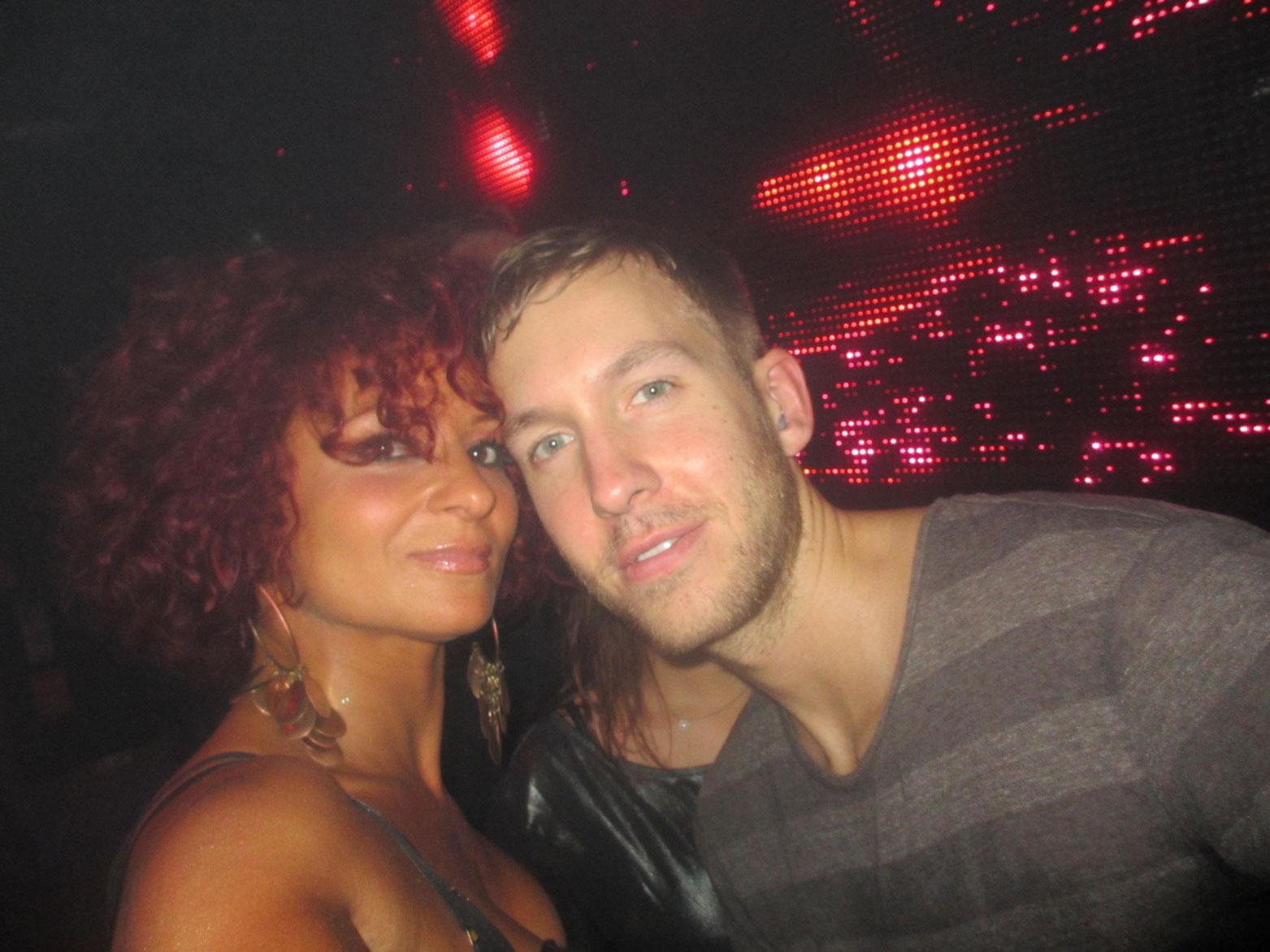 Calvin Harris & Me
