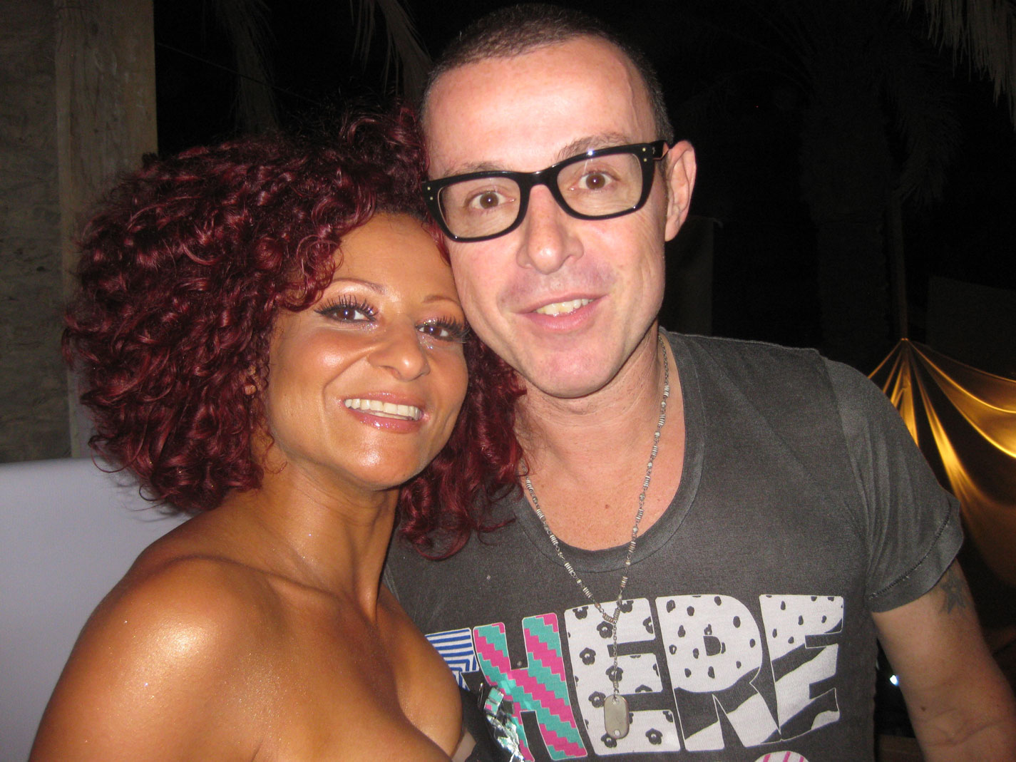 Judge Jules & Me
