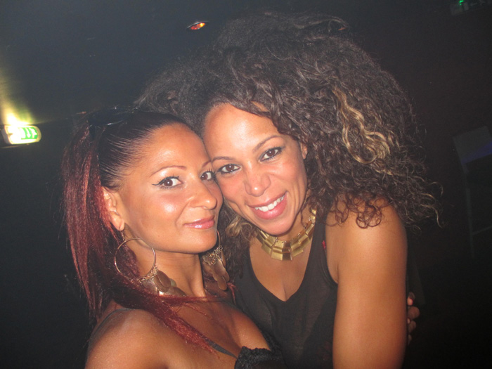 DJ Ms Mavrik & Me